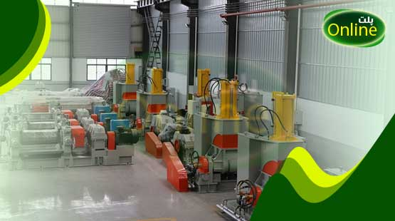 تولید کننده آسیاب میکسر